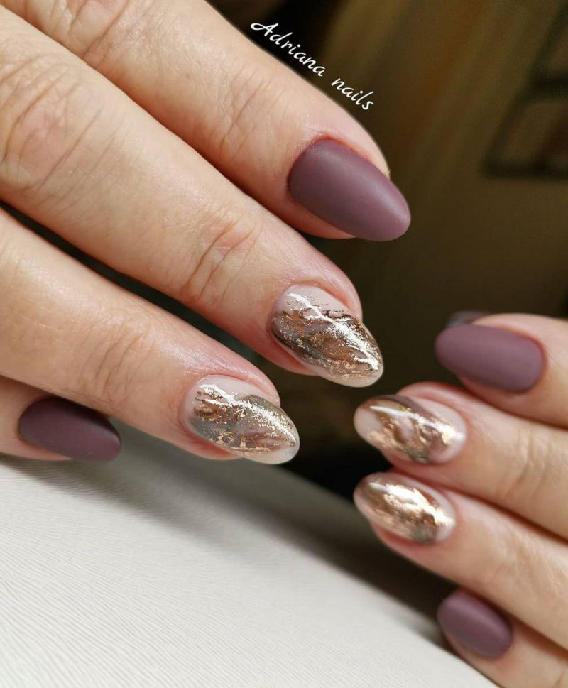 50 Stylish Spring Nail Art Designs Just For You