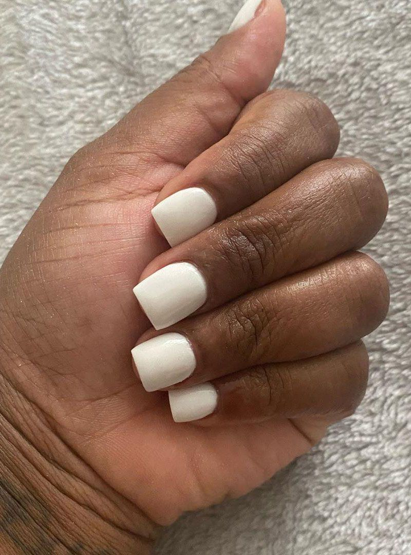 30 Elegant Short Nails for Summer That You Will Love