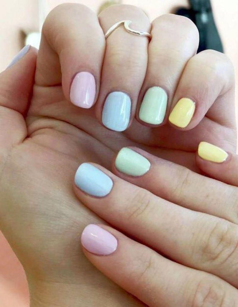 30 Elegant Easter Nails for Spring You Must Love